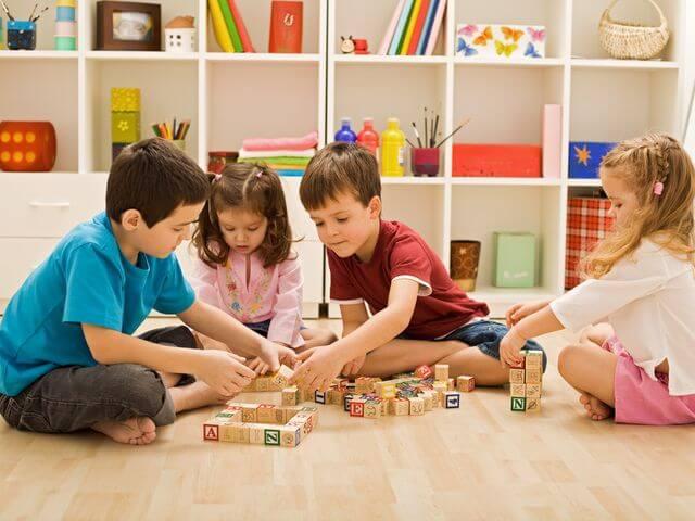 game melatih kecerdasan anak