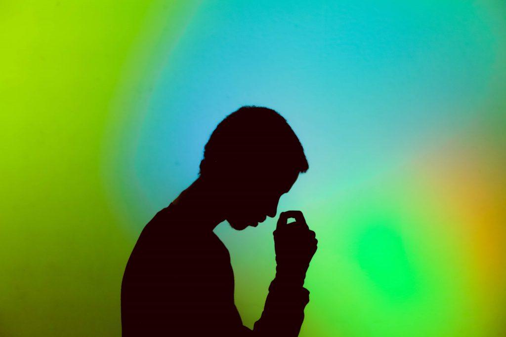 Mengendalikan stres dapat menjaga kesehatn mental
