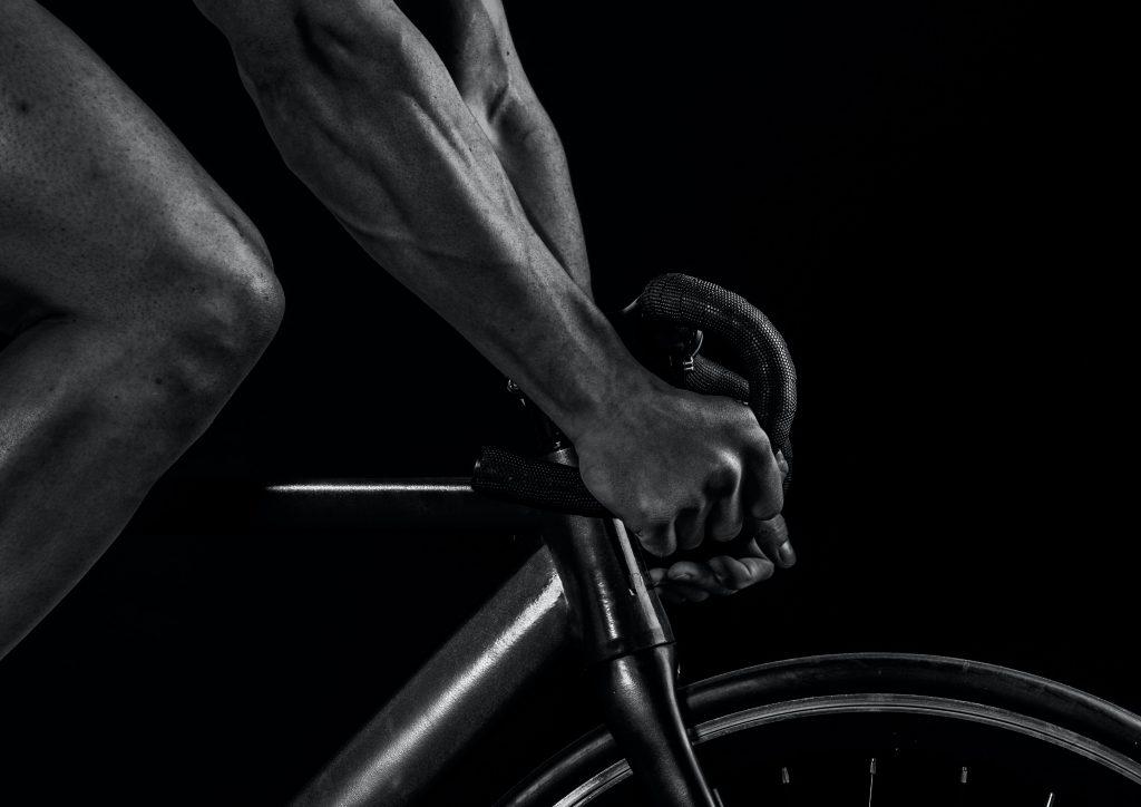 Olahraga dapat menjaga kesehatan mental